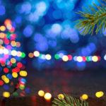 The City of Gaithersburg's Winter Lights Festival