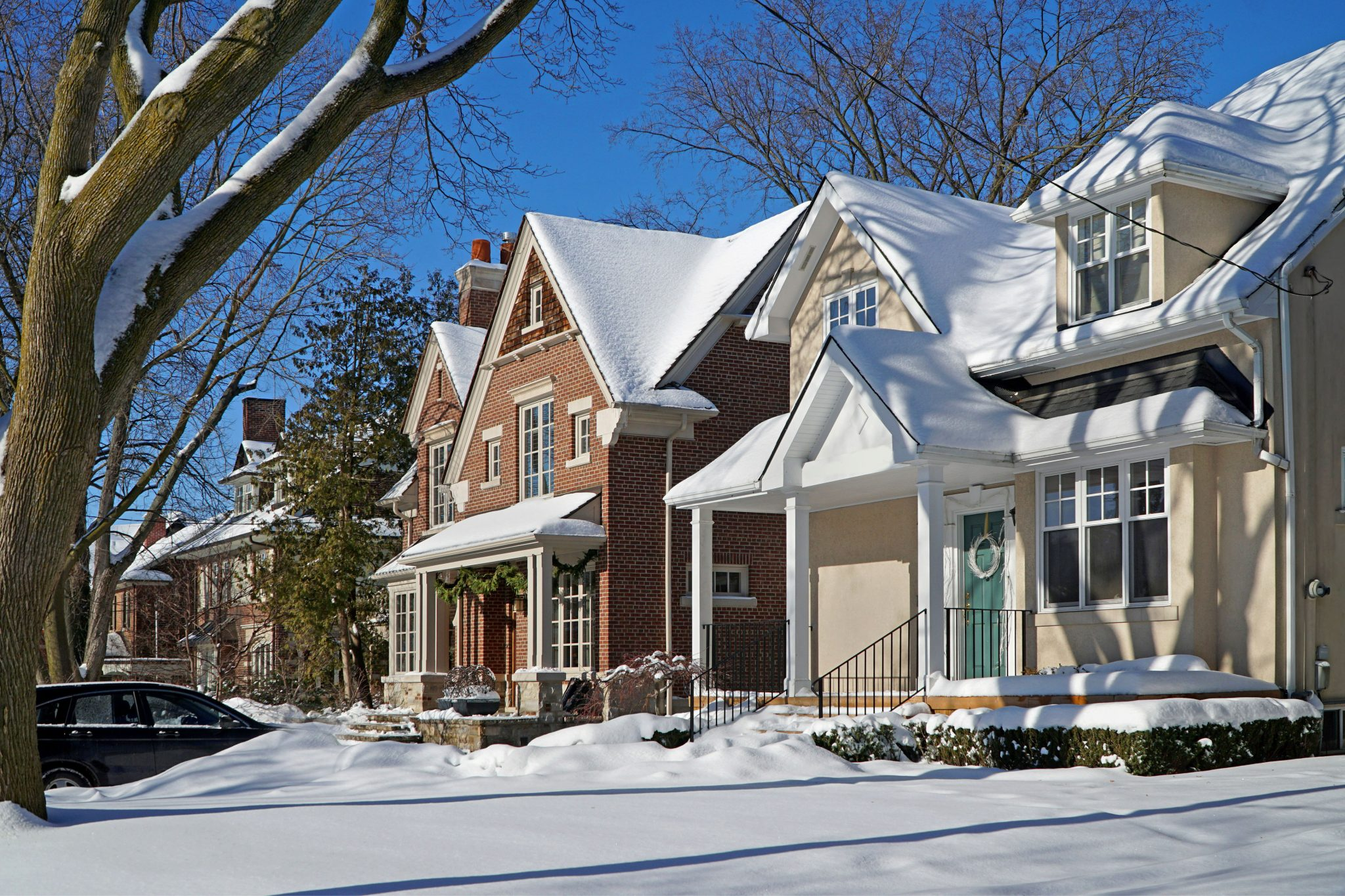 5 Energy-Saving Tips for Winter