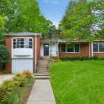 JUST SOLD IN CHEVY CHASE: 3102 Brooklawn Terrace