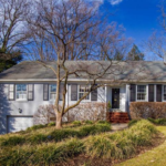 JUST SOLD IN KENSINGTON: 9904 Old Spring Rd