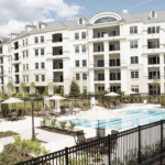 Bethesda Condo Sale Sets 10-Year Record