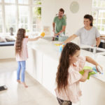 10 Tips for Spring-Cleaning Your Home
