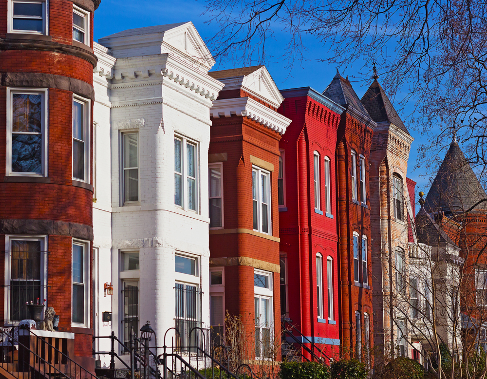 DC Real Estate Market Update: June 2020