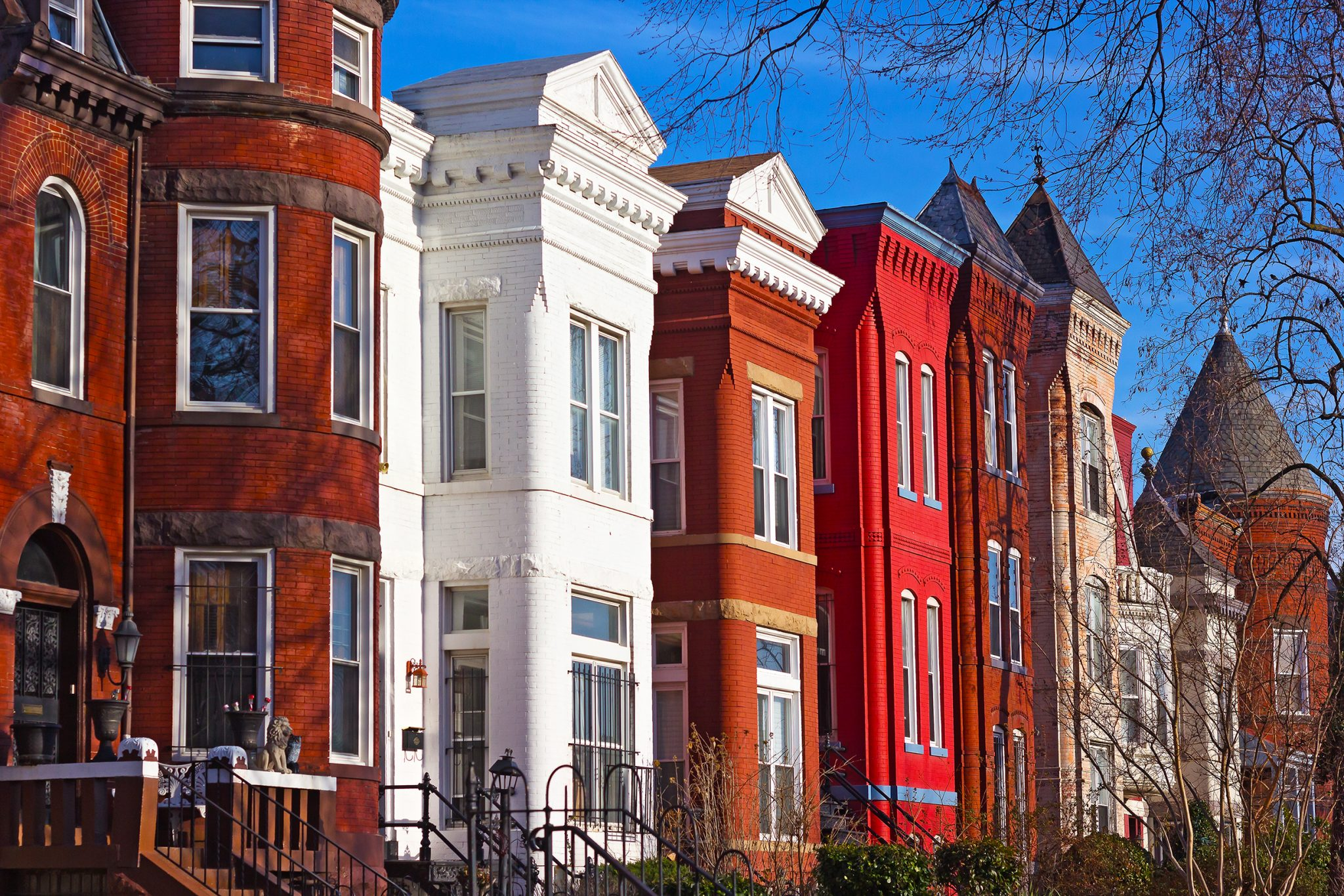 DC Announces Plan to Increase Housing Supply 25% by 2030