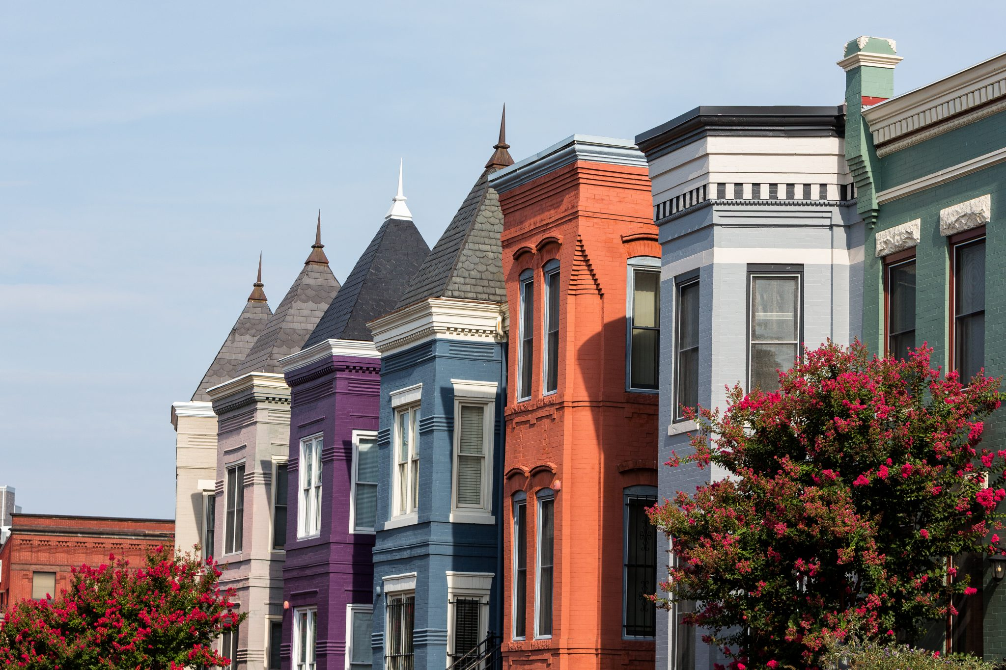 DC Area Home Seller Profits Up 30% Last Quarter