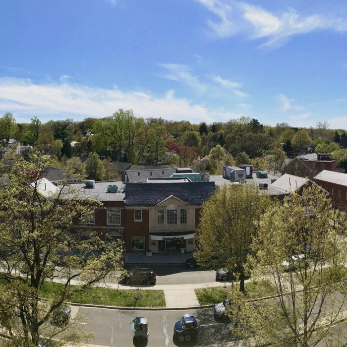 American University Park/Spring Valley