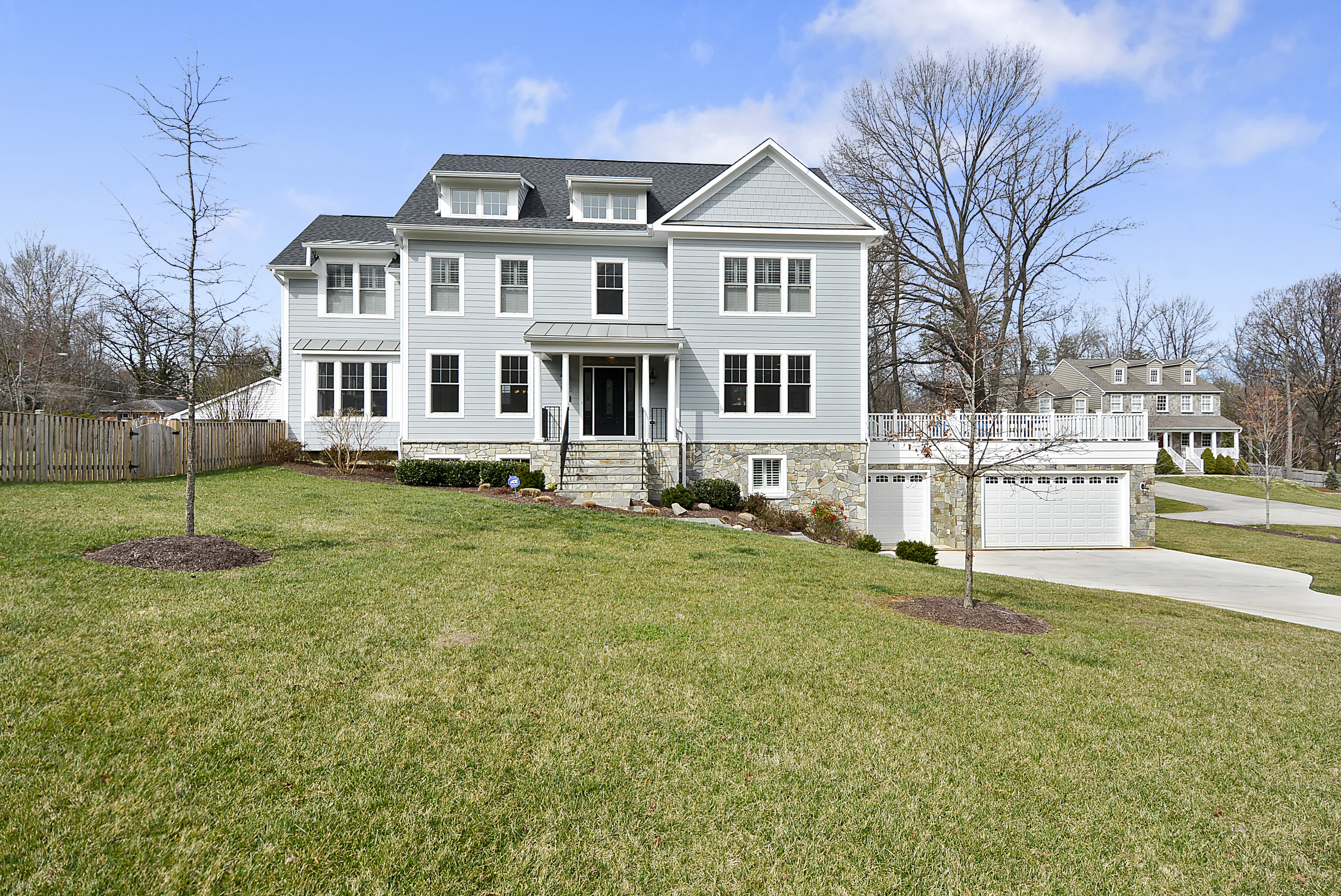 JUST LISTED IN ALEXANDRIA: 8140 STACEY RD