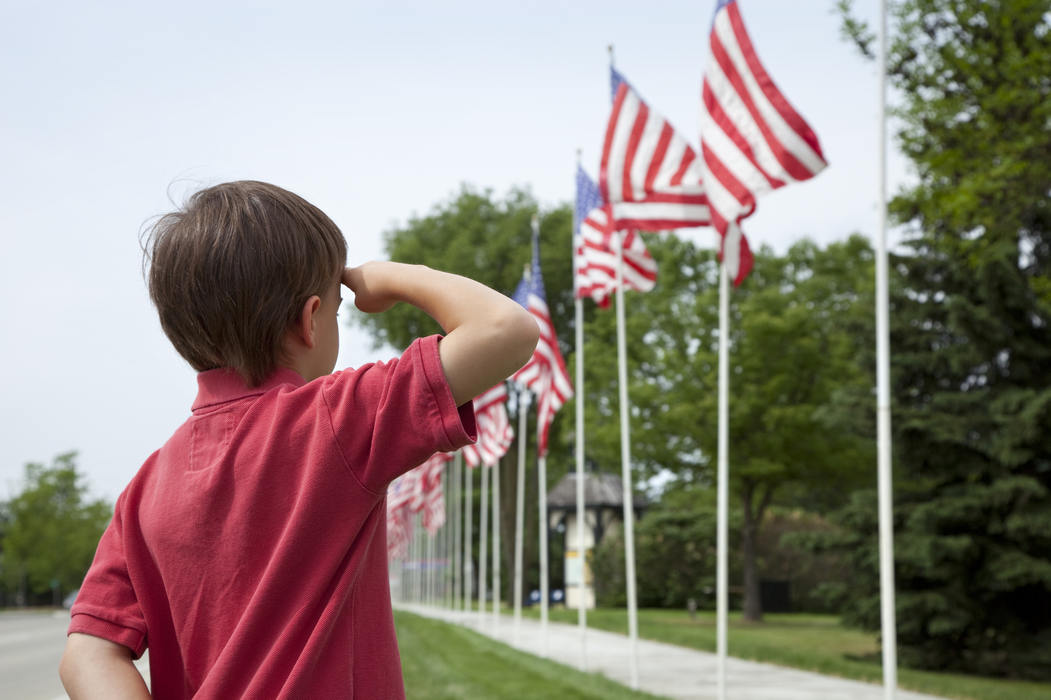 5 Special DC Memorial Day Events!