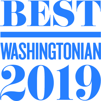 Carolyn Sappenfield Recognized as Best Real Estate Agent by Washingtonian