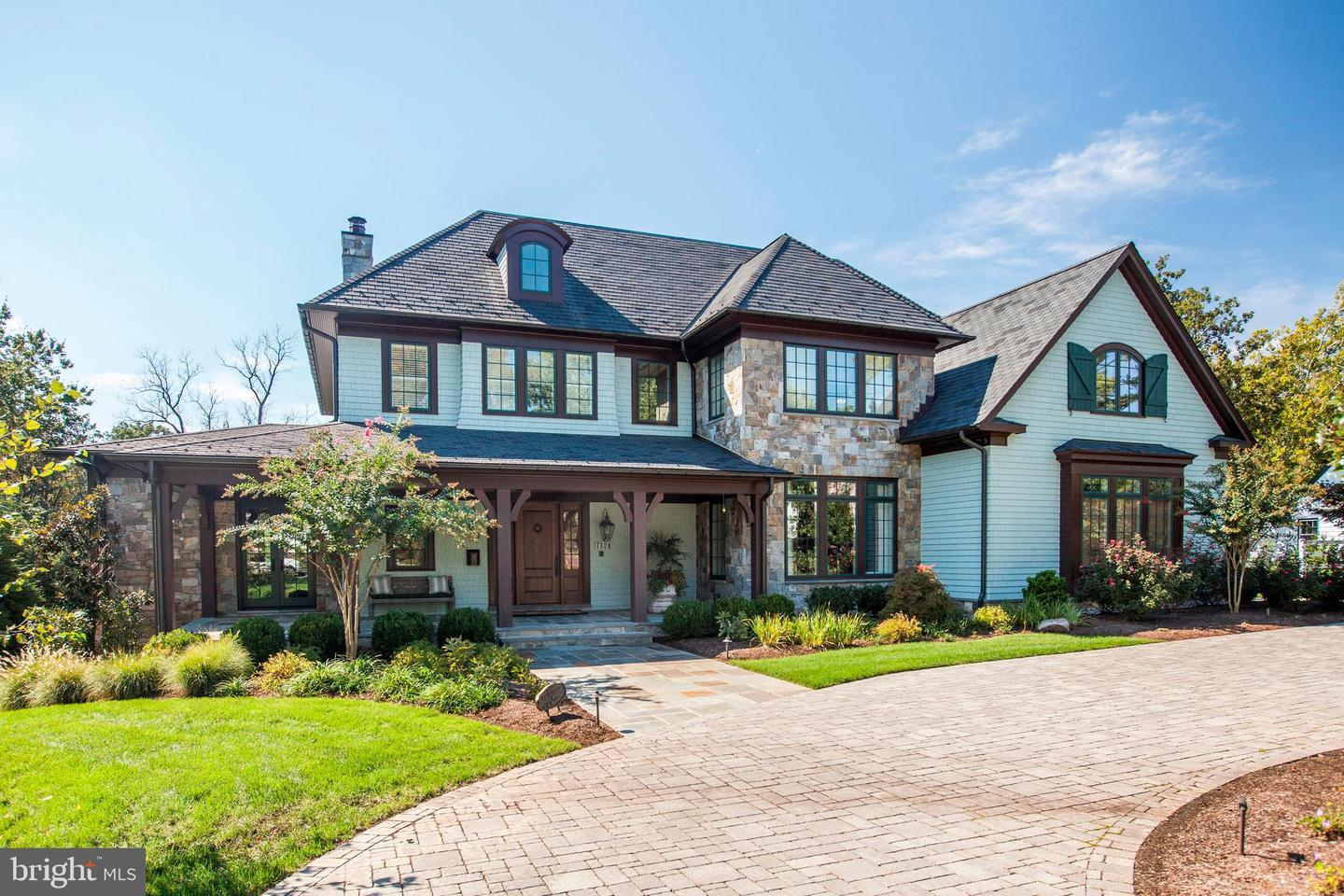 Top 5 Bethesda Home Sales: September 2019