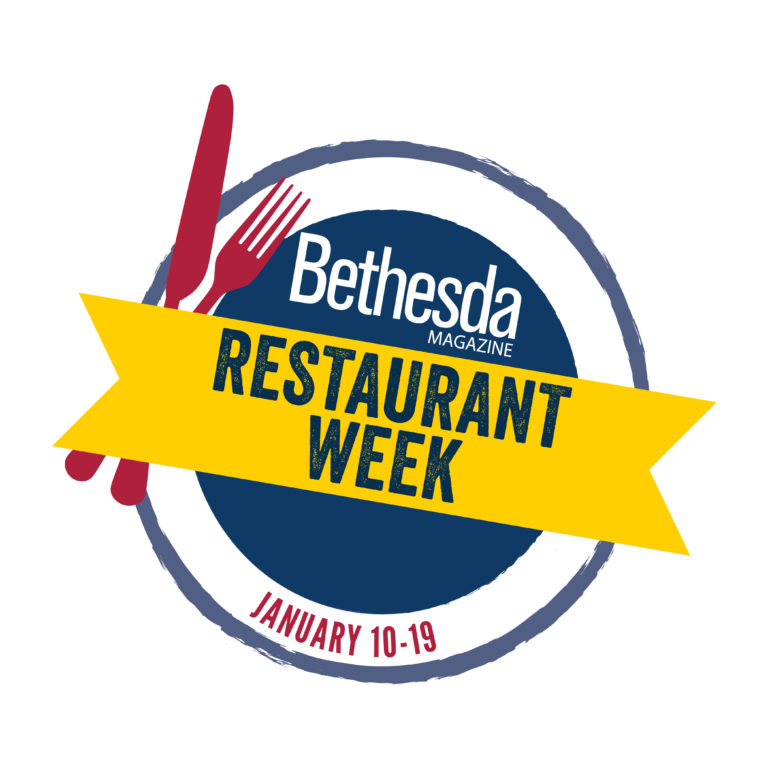 Bethesda Magazine Restaurant Week is Back: Jan 10 – 19!